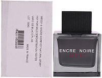 Tester Lalique Encre Noire Sport