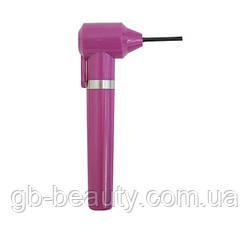 Миксер-мини Розовый для перемешивания препаратов
