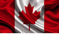 Монети Канади