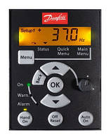 LCP-12 Панель управления преобразователя частоты VLT Micro Drive FC-51 Danfoss