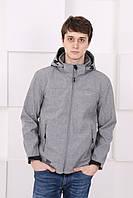 Горнолыжная демисезонна мужская куртка FST