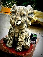 """Гибкая форма """"Слон"""" первый , фото 1"""