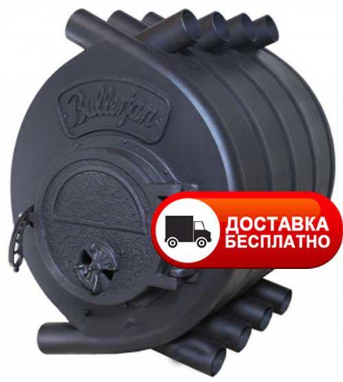 Печь Булерьян тип 01 МЧП ВИТ