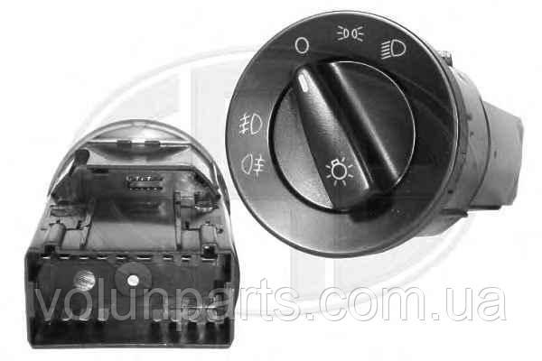 Переключатель света фар Passat B5  VAG 3B0941531C