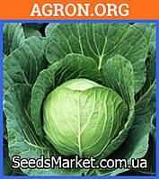 Ирида F1 семена капусти б/к ранньої Agri Saaten 500 насинин