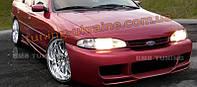 Передний бампер для Ford Mondeo 1993-1996