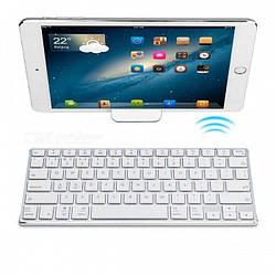 Беспроводная клавиатура соединение по Bluetooth UKC X5