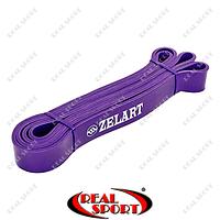 Резинка для подтягиваний (лента сопротивления) FI-3917-V Power Bands