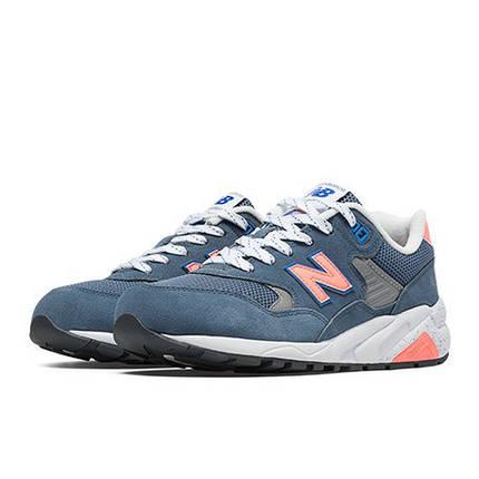 Женские кроссовки NEW BALANCE WRT 580 XC Grey, фото 2