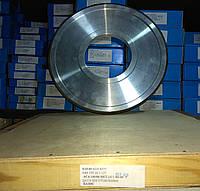 Круг алмазний прямий профіль (1А1) 350х20х5х127 100% АС4 Зв'язка В2-01