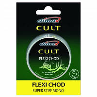 Поводковый Flexi Chod. 0,40 mm 15 lbs, 20 m Climax CULT