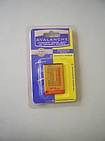 АКБ Samsung S3650/S5610 Avalanche Premium 1000 mAh