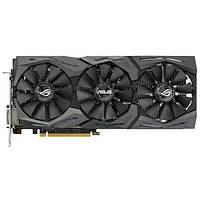 Видеокарта ASUS 6Gb DDR5 192Bit STRIX-GTX1060-6G-GAMING PCI-E