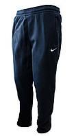 Мужские брюки Nike. Синие. Осень-зима