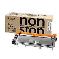 Картридж PrintPro NonStop (PP-B2335NS) Brother HL-L2360/2365, DCP-L2500/25x0 (аналог TN2335)