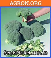 Бомонт F1 - семена капусты брокколи