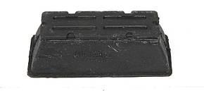 Подушка передней железной рессоры (ниж.) L  Sprinter / LT 96 -, фото 2
