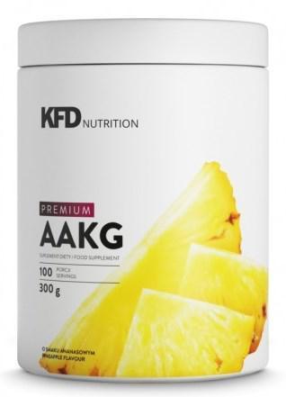 KFD Premium AAKG 300g