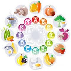 Витамины,минералы