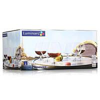 Бокалы для коньяка French Brasserie Luminarc J0010
