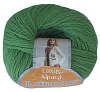 Пряжа Lanoso Luxus Alpaca 935
