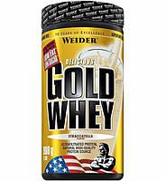 Протеин Weider Gold Whey (900g)