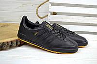 Современные мужские кроссовки Адидас Джинс