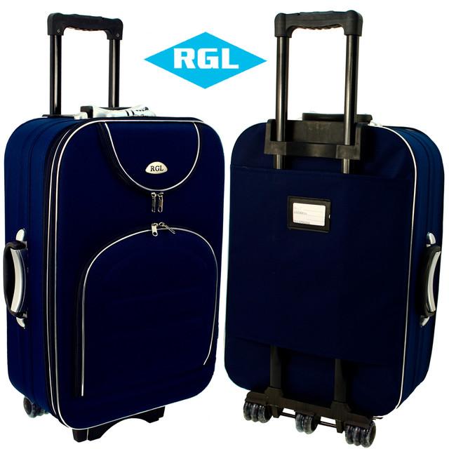 RGL 801 - самый дешевый чемодан