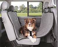 Trixie TX-1313 покрытие для заднего сиденья 1,45х1,60м