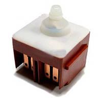 Кнопка-выключатель болгарки Stern 115 , DWT 115