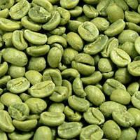 Зеленый кофе в зернах Арабика (Бразилия)