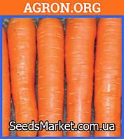 Нантес Стронг Топ семена моркви Нантес Innova Seeds 500 г