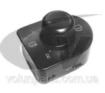 Кнопка управления зеркалами Passat b5