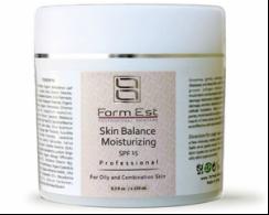 Балансуючий крем SPF 15 Skin Balansce moisturizer, 250мл