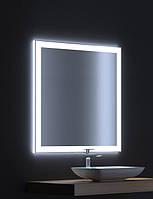 Зеркало для ванной комнаты.