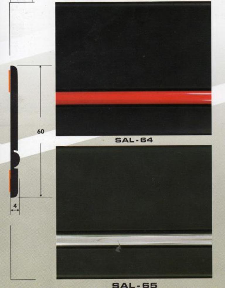 Молдинг SAL - 65