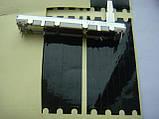 Пылезащита виниловая пыльник 1шт для фейдеров 75мм, фото 3