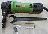 Ножницы вырубные Procraft SM1/6-1000, фото 3