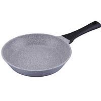 Сковорода 26см Granit (литой алюминий) Maestro MR-4026