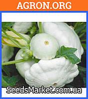 Деликатес - семена патиссона