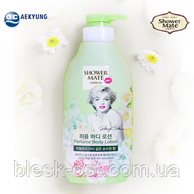 Лосьон для тела Shower Mate Perfume Moist Pure Body Lotion