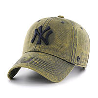 Кепка 47 Brand CEMENT NY YANKEES CMNTC17GWS-VN