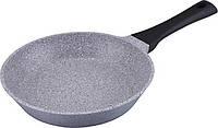 Сковорода 28см Granit (литой алюминий) Maestro MR-4028