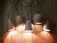 Изготовление светильников из фанеры и дерева