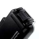Підводний бокс HAWEEL HWL-2500B для Apple iPhone 6 / iPhone 6S - Black, фото 4