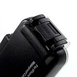 Подводный бокс HAWEEL HWL-2500B для Apple iPhone 6 / iPhone 6S - Black, фото 4