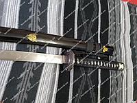 """Самурайский меч катана """"коготь дракона"""" на подставке"""
