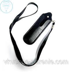 Чехол со шнурком для ношения е-сигареты