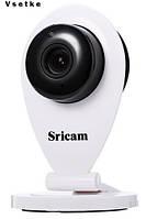 Sricam SP009 HD 720 P Wi-Fi IP Камера Беспроводная P2P Видеоняни и радионяни сеть видеонаблюдения