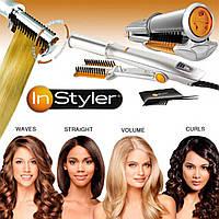 Праска InStyler для випрямлення волосся